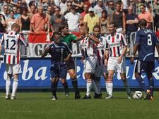 Ajax heeft goede statistieken in Tilburg