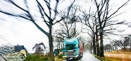 Snelheid omlaag op ongeluksweg bij Apeldoorn, maar nog geen aanpassingen aan de weg