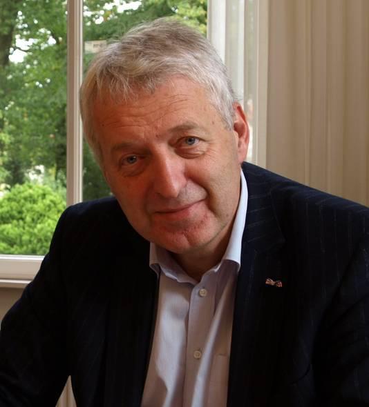 Wener van Katwijk, directeur-bestuurder van Ouders van Waarde