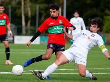 NEC vecht zich met tien man naar tweede competitiezege