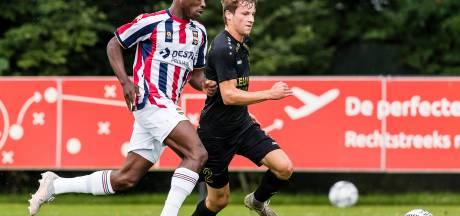 Willem II heeft geen moeite met Lierse en wint ook vijfde oefenduel