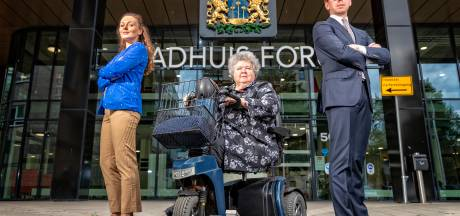 Overweldigende steun uit heel het land voor Zoetermeer: rijk kan de borst natmaken