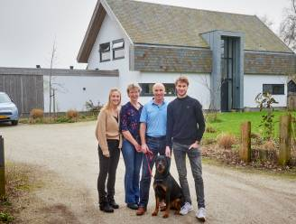 Energiezuinig plattelandshuis mét 'eetbare' tuin; familie Langens woont in gedroomde combinatie