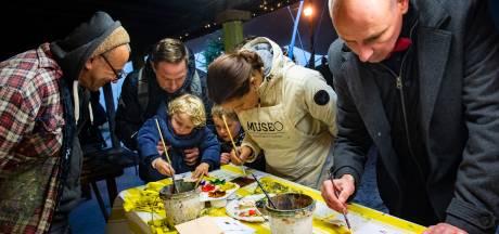 Musea Berg en Dal met Pinksteren weer open, maar schilderen met henna is er even niet bij