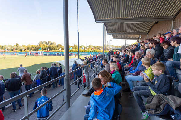 Bossche amateurvoetbalclubs willen even helemaal geen huur betalen