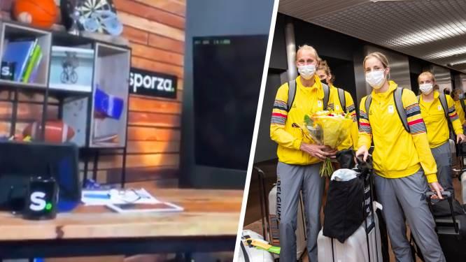 """La VRT écarte son journaliste Eddy Demarez après ses propos déplacés: """"À voir s'il peut encore reprendre le travail et comment"""""""