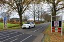 Eind vorig jaar werden de komborden van de gemeente Haaren ontvreemd.
