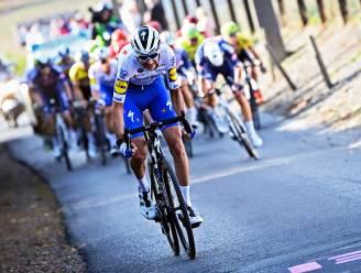 """Pieter Serry begint aan Italiaans drieluik: """"Ook Giro op mijn programma, Tourdebuut niet voor dit jaar"""""""