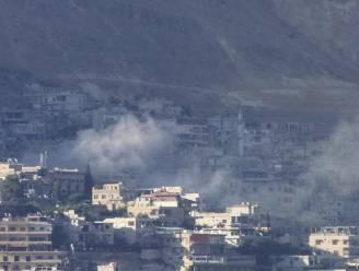 Bloed blijft vloeien in Syrië