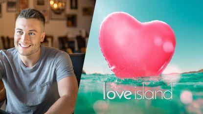 Viktor Verhulst maakt startdatum van 'Love Island' bekend