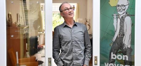 De Nijmeegse journalist Kees van den Bosch: 'Ik moest iets doen, een woedend artikel schrijven'