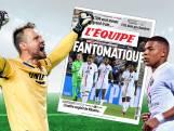 """Buitenlandse pers zag PSG opgejaagd worden door het 'zogenaamd zwakke' Club Brugge: """"Vanaken, Lang en De Ketelaere waren gevaarlijker dan 'MNM'"""""""