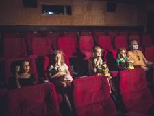"""Twee van drie Gentse cinema's weer open: """"Zodra de kinderen wisten wanneer de bioscopen weer open ging, wilden ze komen"""""""