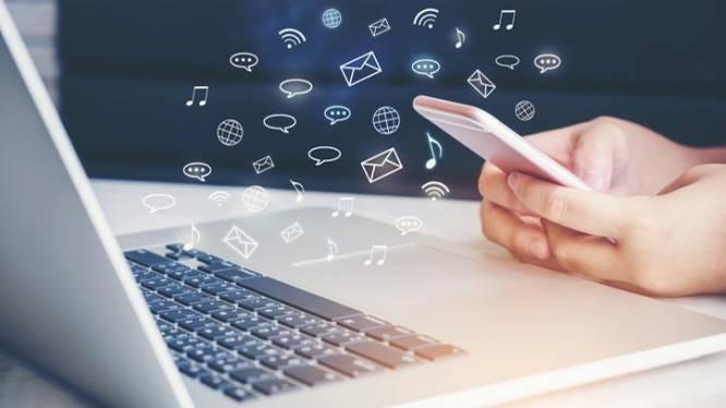 E-boeken ontlenen kan nu ook van thuis uit