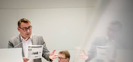 De Mos heeft al na drie dagen een nieuwe advocaat: Peter Plasman
