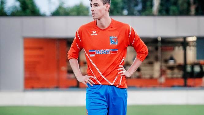 """Daniel Ternest (LS Merendree) kijkt uit naar derby tegen Poesele: """"Het wordt zaak om te bevestigen"""""""