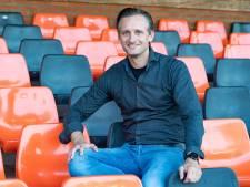 Arend Jan Veurink (45) nieuwe voorzitter van HHC Hardenberg: 'Na corona alles weer opstarten, dat wordt de grootste uitdaging'