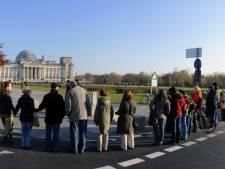 Occupy-betogers massaal op de been in Duitse steden