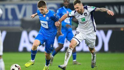 Geen wedstrijden meer op hetzelfde tijdstip: matchen in Jupiler Pro League worden voortaan maximaal gespreid