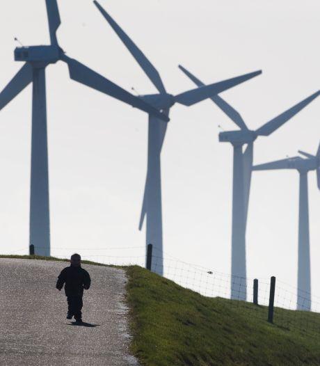 Veel reacties, meer tijd nodig, Heusden stelt besluit windplan uit