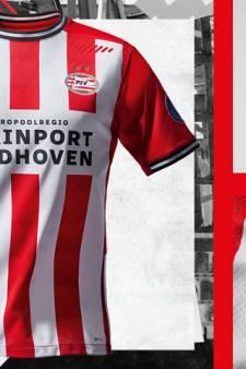 PSV introduceert nieuw Puma-thuisshirt, verkoopprijs: bijna 140 euro
