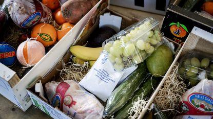 Recordaantal mensen klopt aan bij Voedselbanken