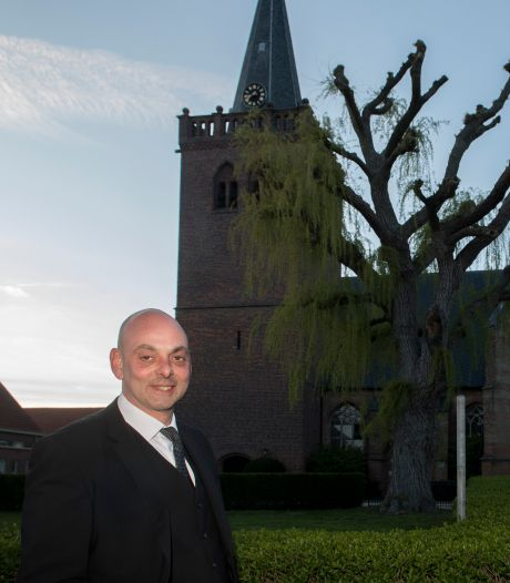 Johan en Marinus zijn koster: 'We zijn het visitekaartje van de kerk'