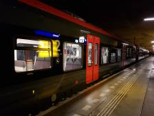 Dit is waarom je zo lang op de trein moest wachten tussen Gouda en Alphen