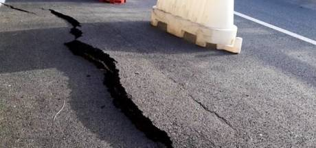 Tsunamigevaar in Noord-Italië door gigantisch rotsblok dat in meer dreigt te storten