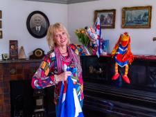 Van Omrop Fryslân tot Friese koeienmest: Annemarie (64) is verliefd op Friesland, maar woont in... Amersfoort!