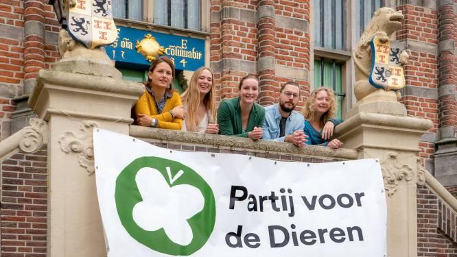 Partij voor de Dieren maakte debuut in Culemborg en Utrechtse Heuvelrug