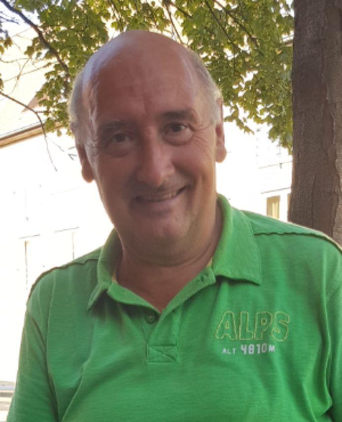 Rik Sioen verkocht zijn bakkerij in 2014.