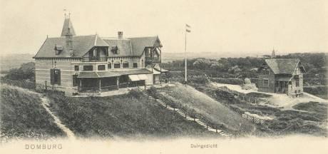 Even terug naar Villa Sommerhoff in Domburg
