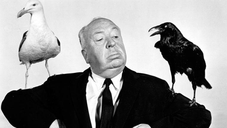 Alfred Hitchcock Beeld Cinema Publishers/HA