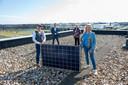 Wethouder Liesbeth van Tongeren is groot voorstander van zonnepanelen op daken, maar in dit geval heeft ze iets te snel 'ja' gezegd, blijkt nu.