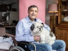 Rob weet sinds een maand dat hij ALS heeft: 'Toekomst is in één klap anders'
