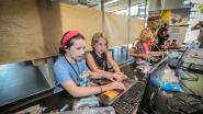 """Stad Hasselt en PXL starten met nieuwe STEM-academie: """"Technische profielen blijven nodig"""""""