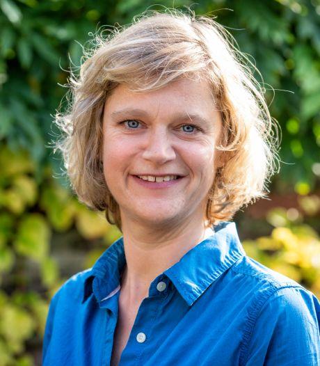 De Stad Van Lieve van Tuijl: 'De aandacht voor de geschiedenis maakt de stad bijzonder'