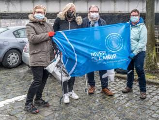 """Aalst steunt River Cleanup: """"Zwerfvuil bereikt via rivieren de zeeën en oceanen"""""""