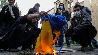 Deze vier strijden om presidentschap Oekraïne