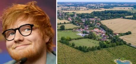 """Ces détails réduisent la valeur du domaine d'Ed Sheeran: """"Ils pourraient dissuader les acheteurs potentiels"""""""