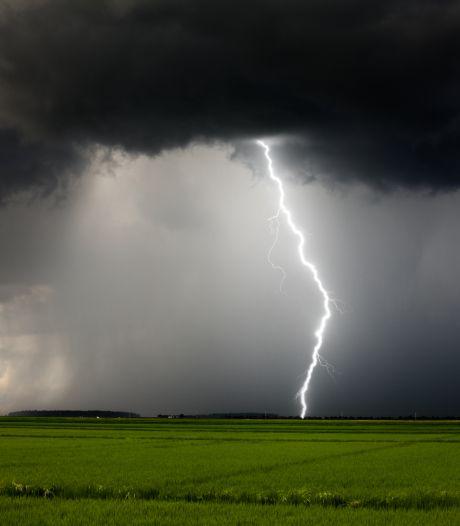 À vos parapluies, les orages arrivent