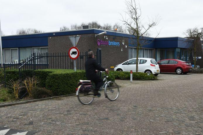 Baanbrekers in Waalwijk