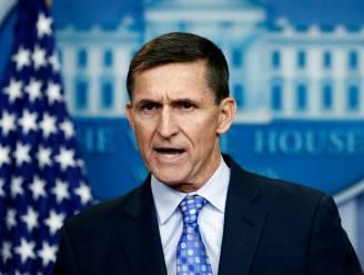 Trumps voormalige veiligheidsadviseur Michael Flynn gedagvaard door Senaatscommissie