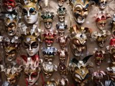 Le carnaval de Venise se fête en ligne
