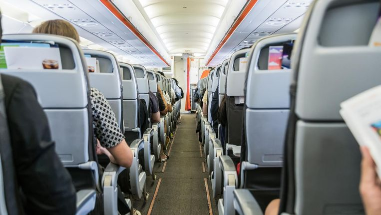 Binnenkort Verplicht Meer Beenruimte Op Vliegtuigen Buitenland