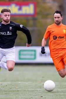 Ex-prof Vlatko Lazic belandt na mooie avonturen bij Jodan Boys: 'Marco van Basten vond mij een prima speler'