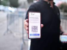 Le pass sanitaire définitivement adopté en France
