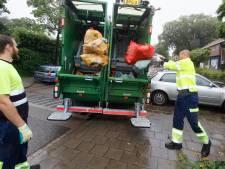 Dar haalt hele week geen afval op, milieustraten blijven wel open