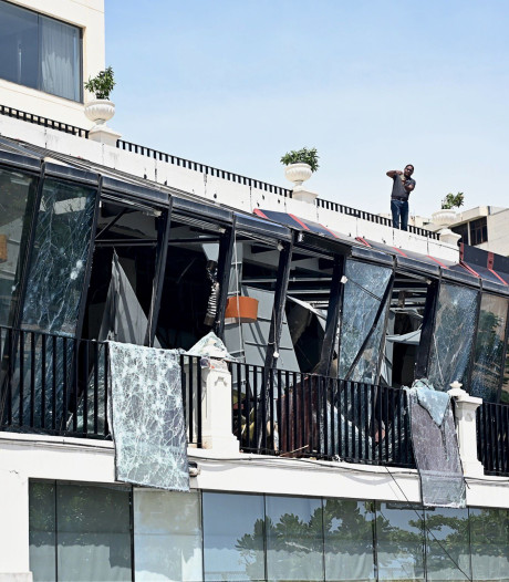 Nog twee Nederlanders om het leven gekomen door aanslagen Sri Lanka